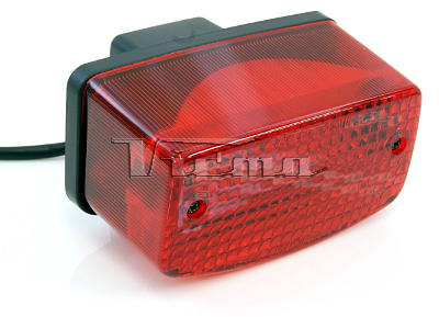 Vicma Tail Light for Honda