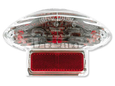 Vicma Tail Light for Suzuki