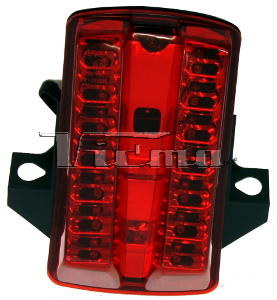Vicma LED Tail Light for Suzuki